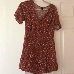 Women's long shirt/dress